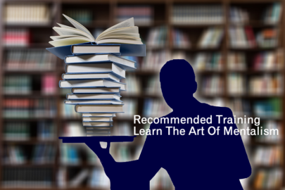 Recommended Training To Master The Art Of Mentalism