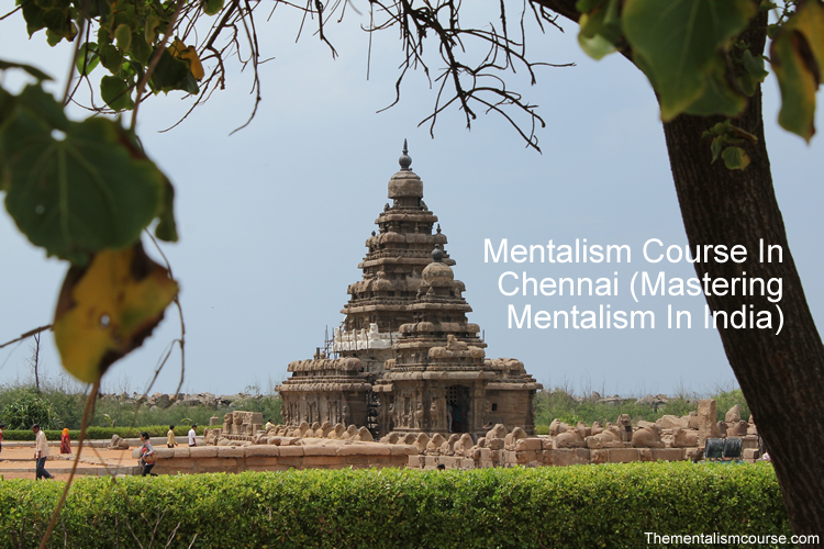 How to learn mentalism course in  Chennai (Mastering Mentalism In India)