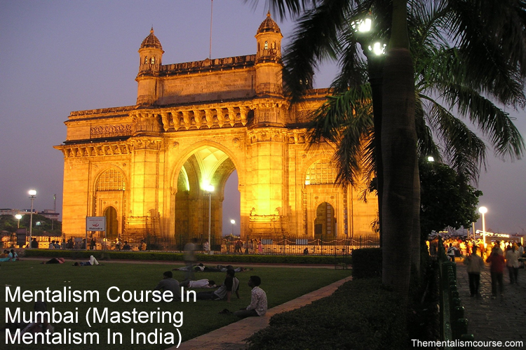 How to learn mentalism course in Mumbai (Mastering Mentalism In India)